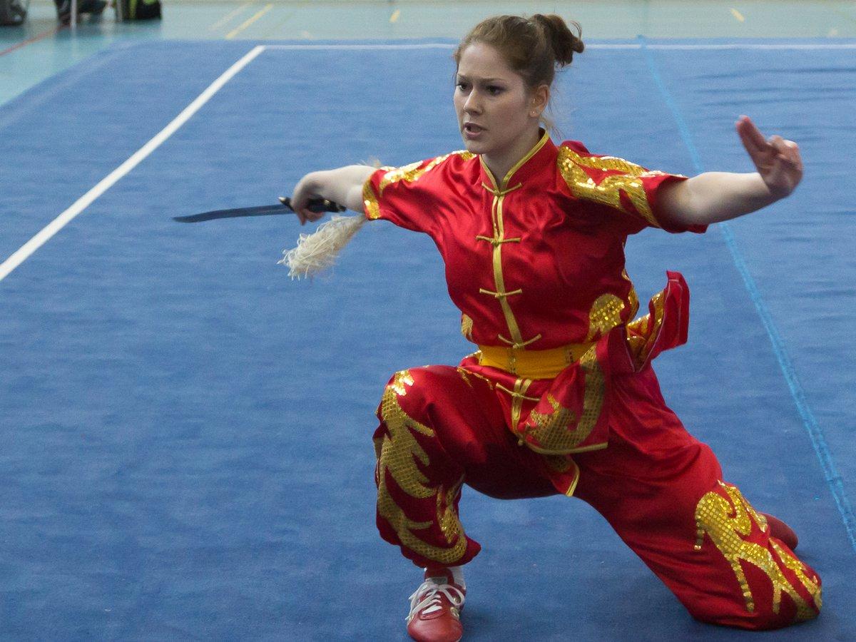 Chinesische Kampfkünste
